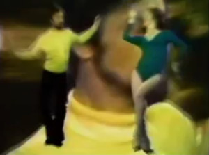 video visionary, couple dancing