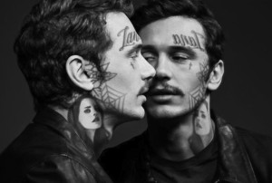 james franco, straight, gay, poems