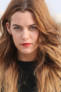 CANNES, FRANCE - OCTOBER 05: Riley Keough attends 'The Girlfriend Experience' Photocall as part of MIPCOM 2015 on La Croisette on October 5, 2015 in Cannes, France. (Photo by Tony Barson/WireImage)