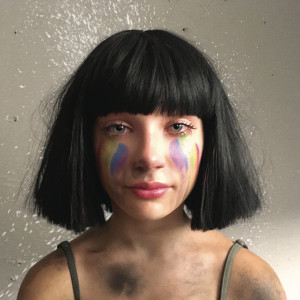 Sia-The-Greatest-landing
