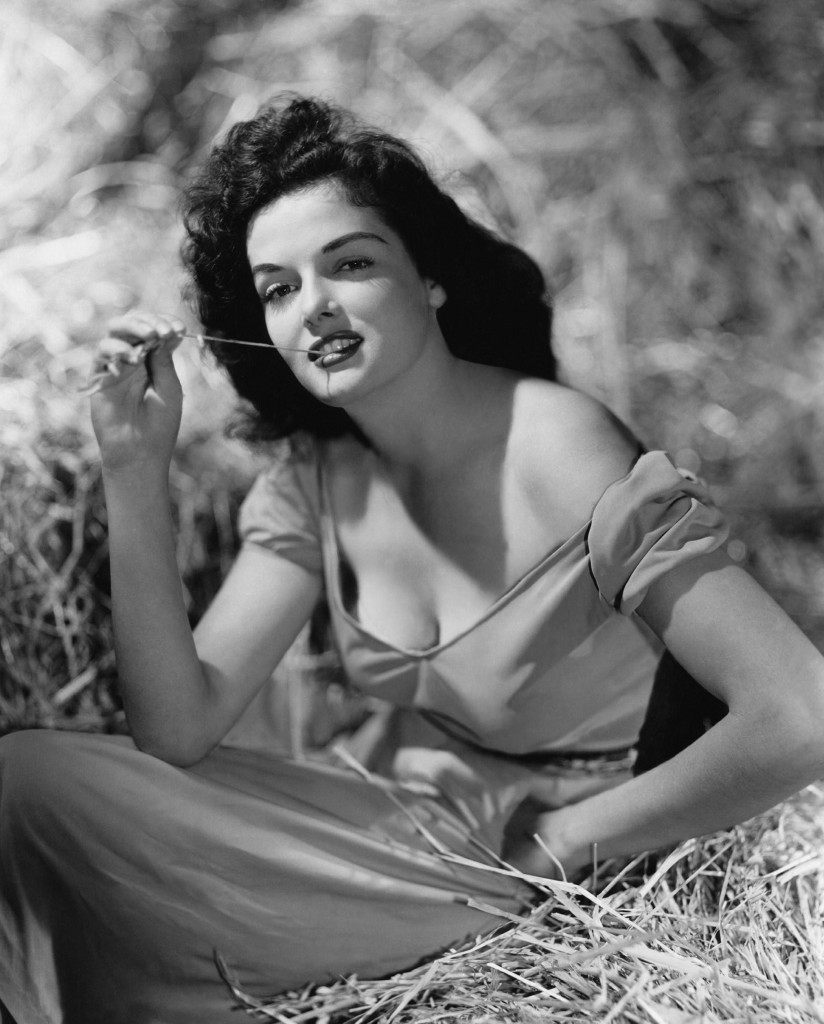 Jane Russell, 1943