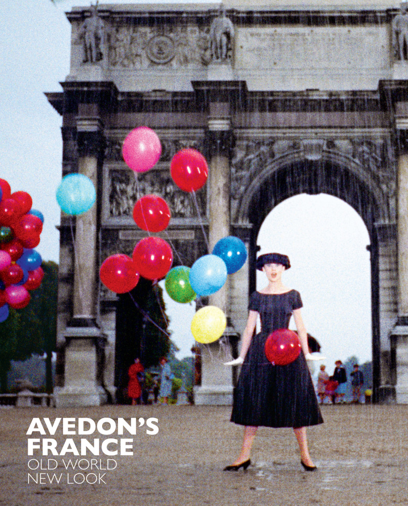Photographs by Richard Avedon. © The Richard Avedon Foundation